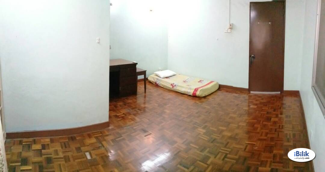 Wawasan Nice Room For Rent , with Free High Speed Wifi & Full Facilities