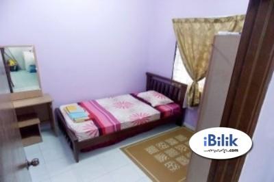 Middle Room at SS15, Subang Jaya