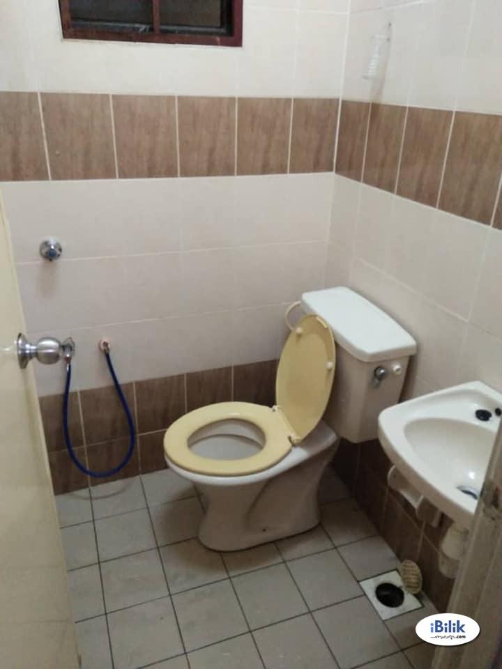 Available Room Rent at SS7 Kelana Jaya Near Paradigm, Kelana Business Centre,Lincoln University