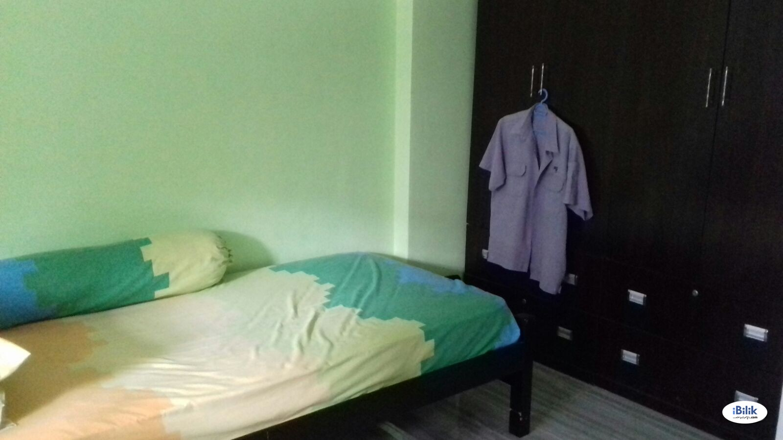 Common room at 263 boon lay drive for rent! Aircon wifi!