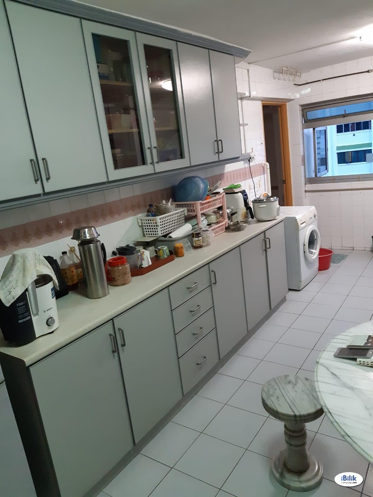 Single Room at Jurong East, Jurong