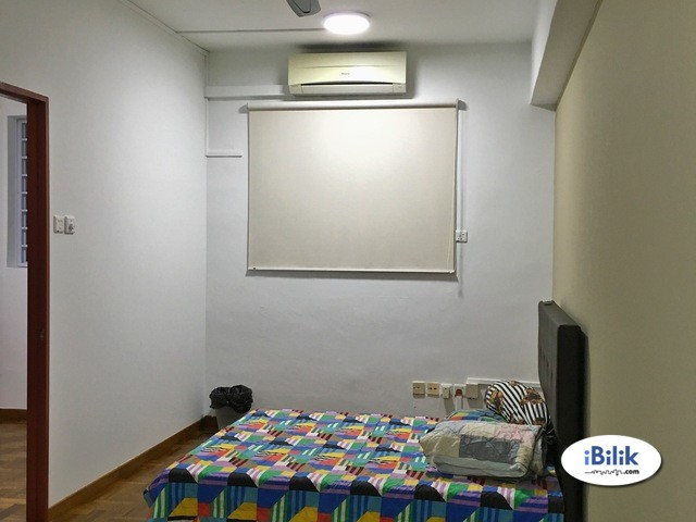 Single Room at Lakepoint, Boon Lay
