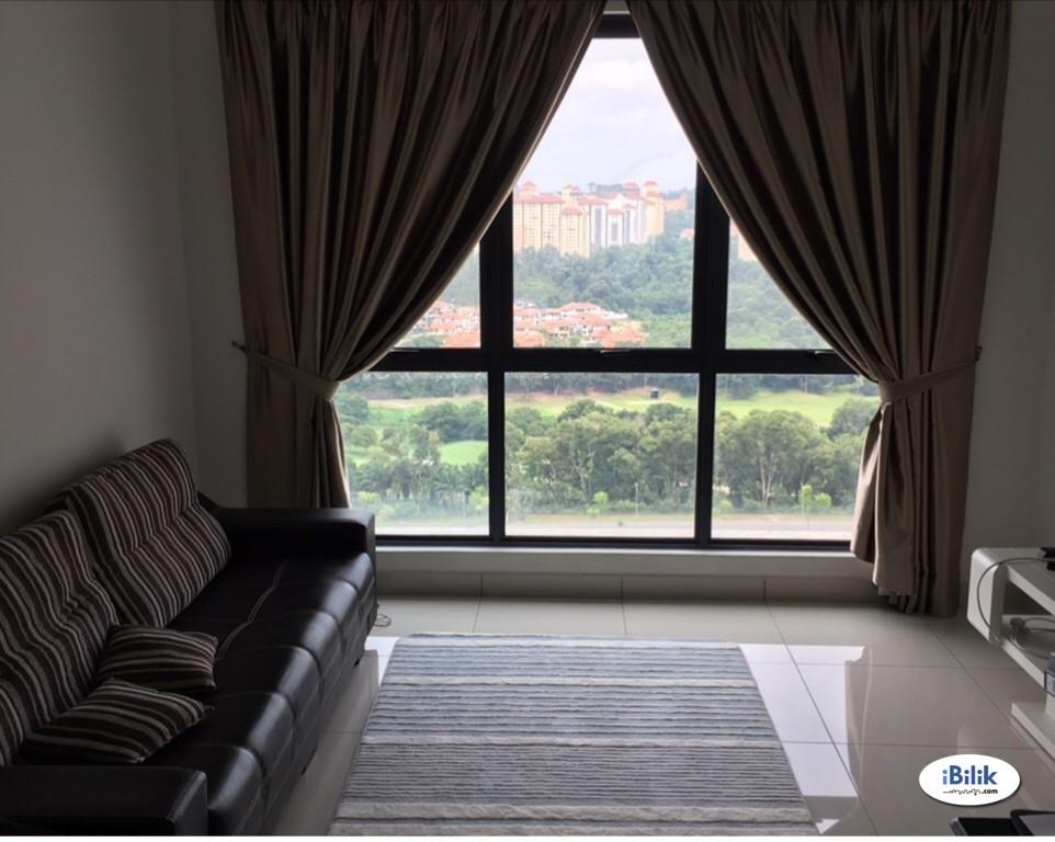 Single Room at Puchong, Selangor