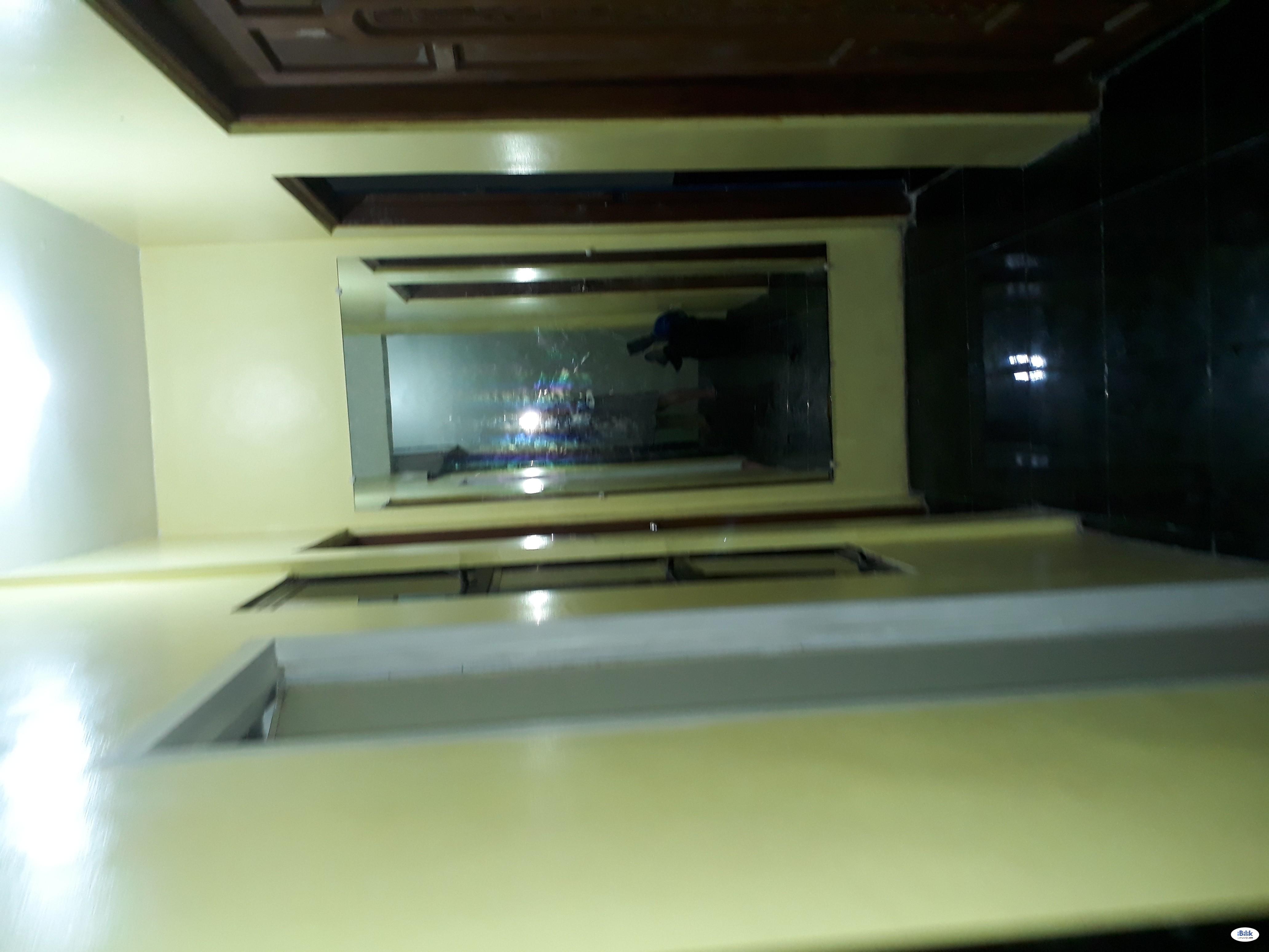 Single Room at Taguig City, Metro Manila