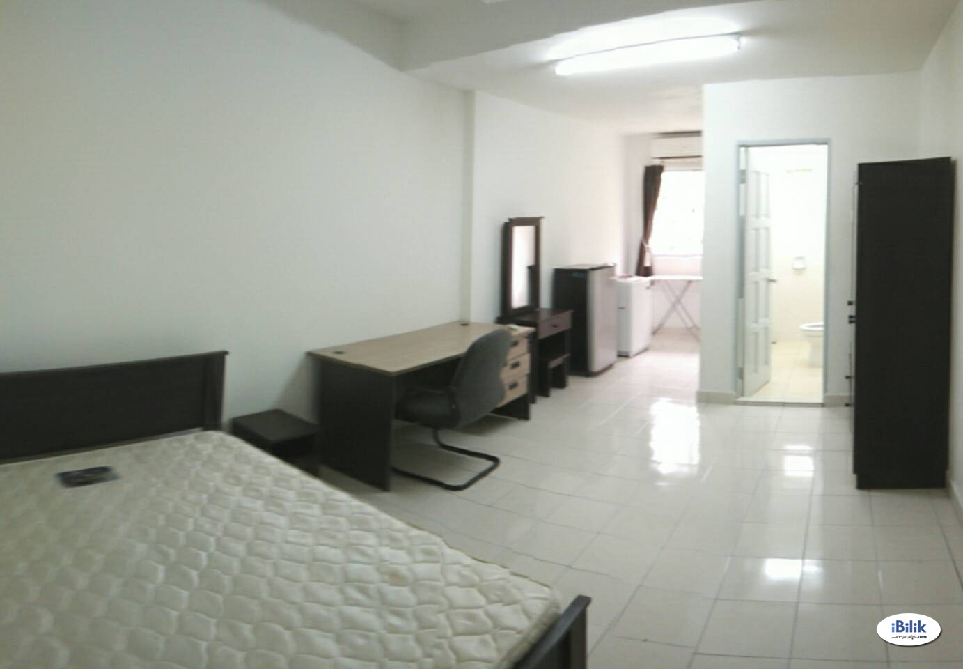 Middle Room at Bandar Sunway, Petaling Jaya