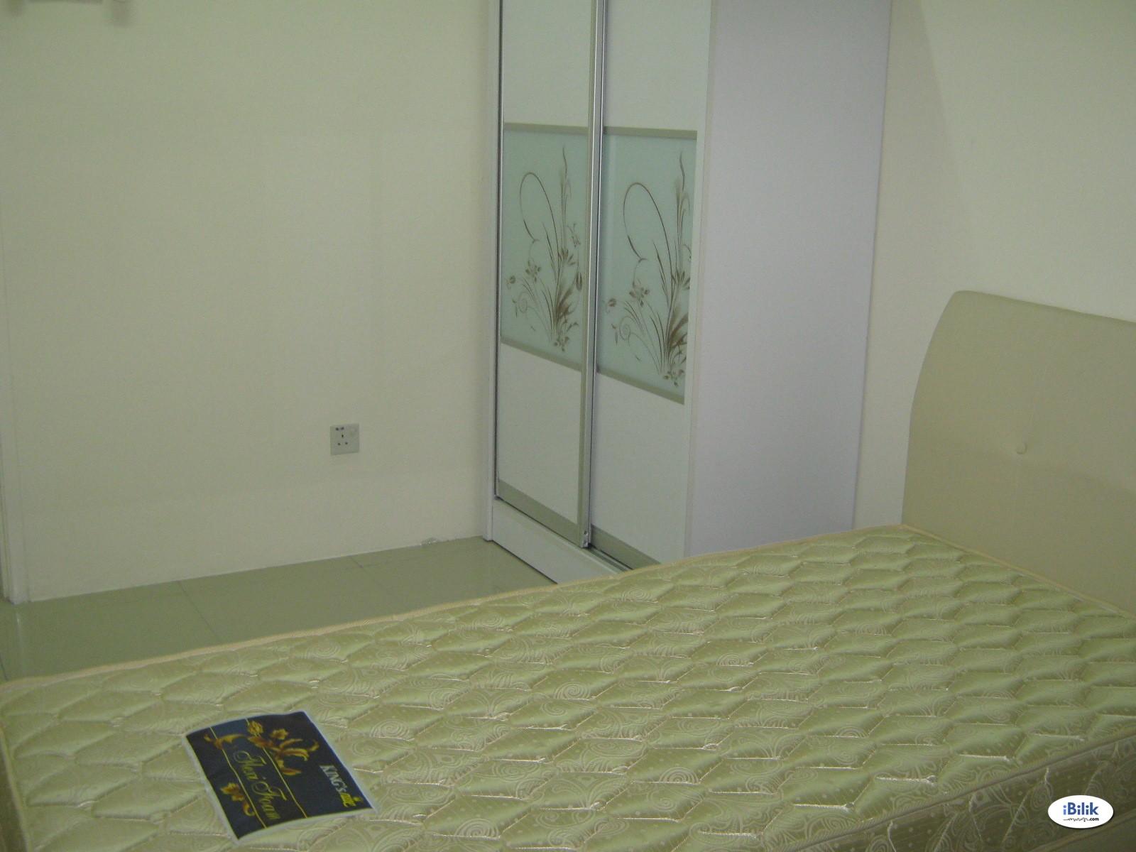 Beautiful Room at Bandar Sungai Long, Kajang