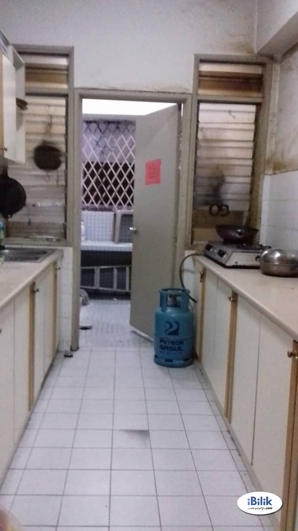 Single Room at Kelana Jaya, Petaling Jaya