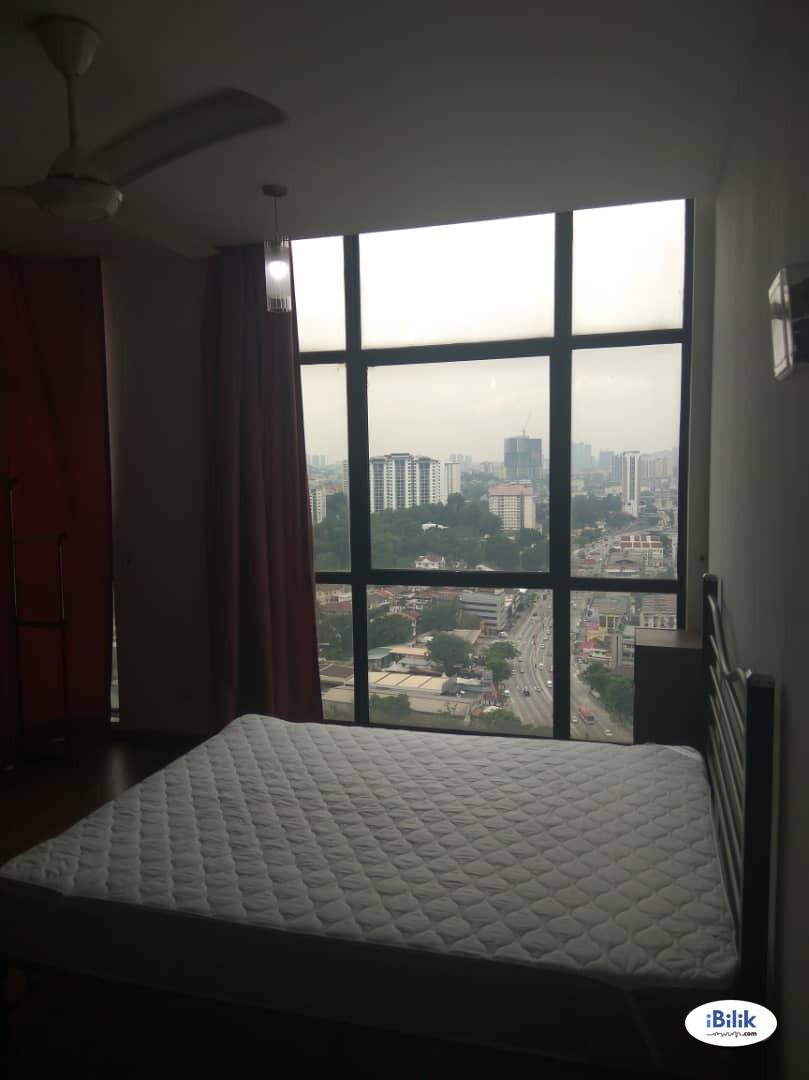 Master Room at Old Klang Road, Kuala Lumpur