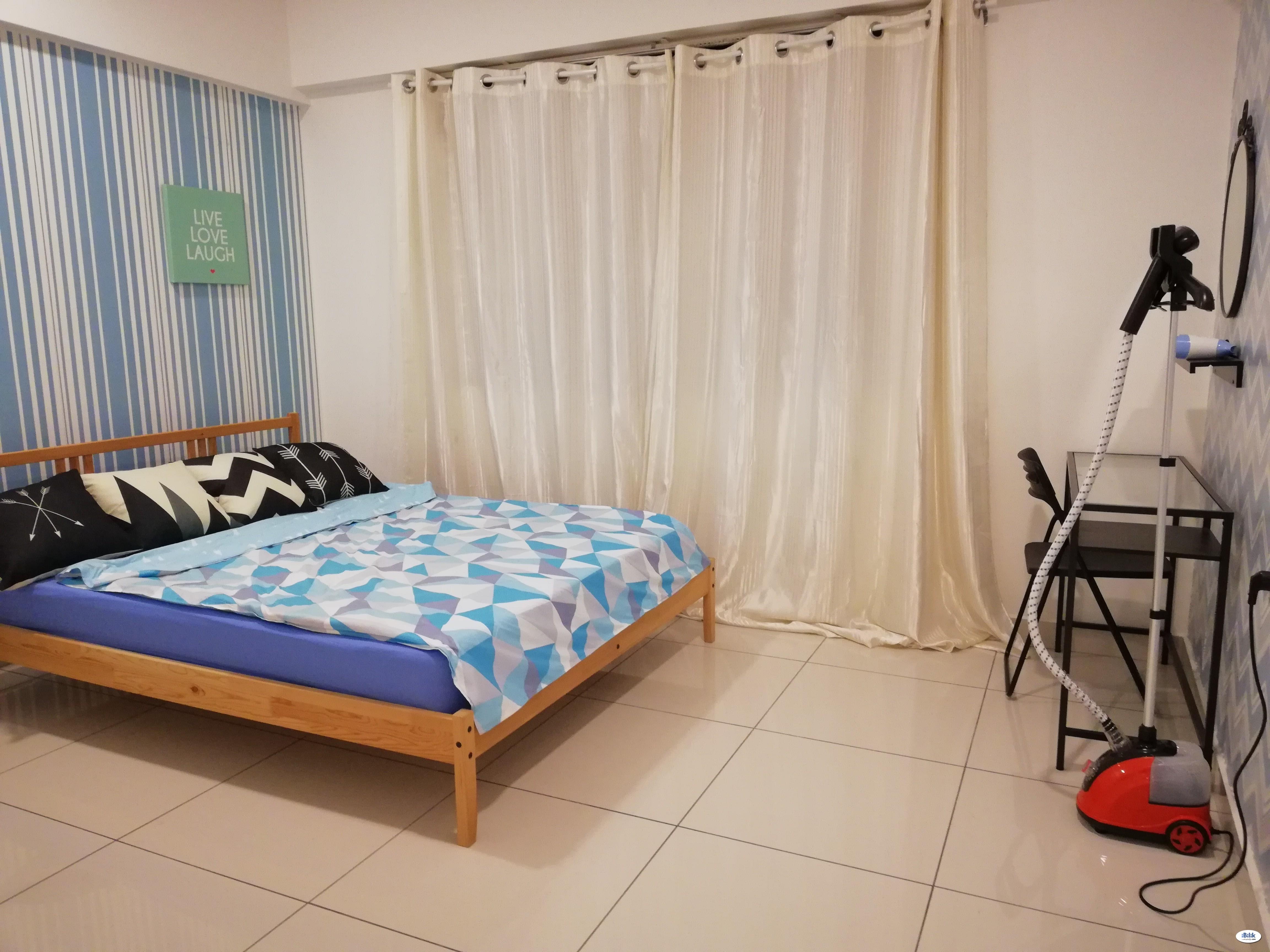 Suite at Avenue D'Vogue, Petaling Jaya