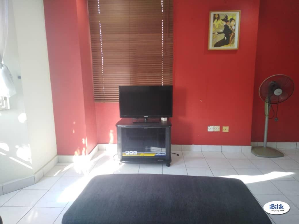 Master Room at Kelana Jaya, Petaling Jaya