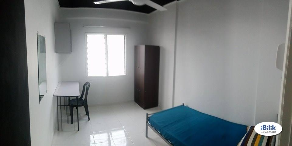 Master Room at Taman Tun Perak, Cheras South