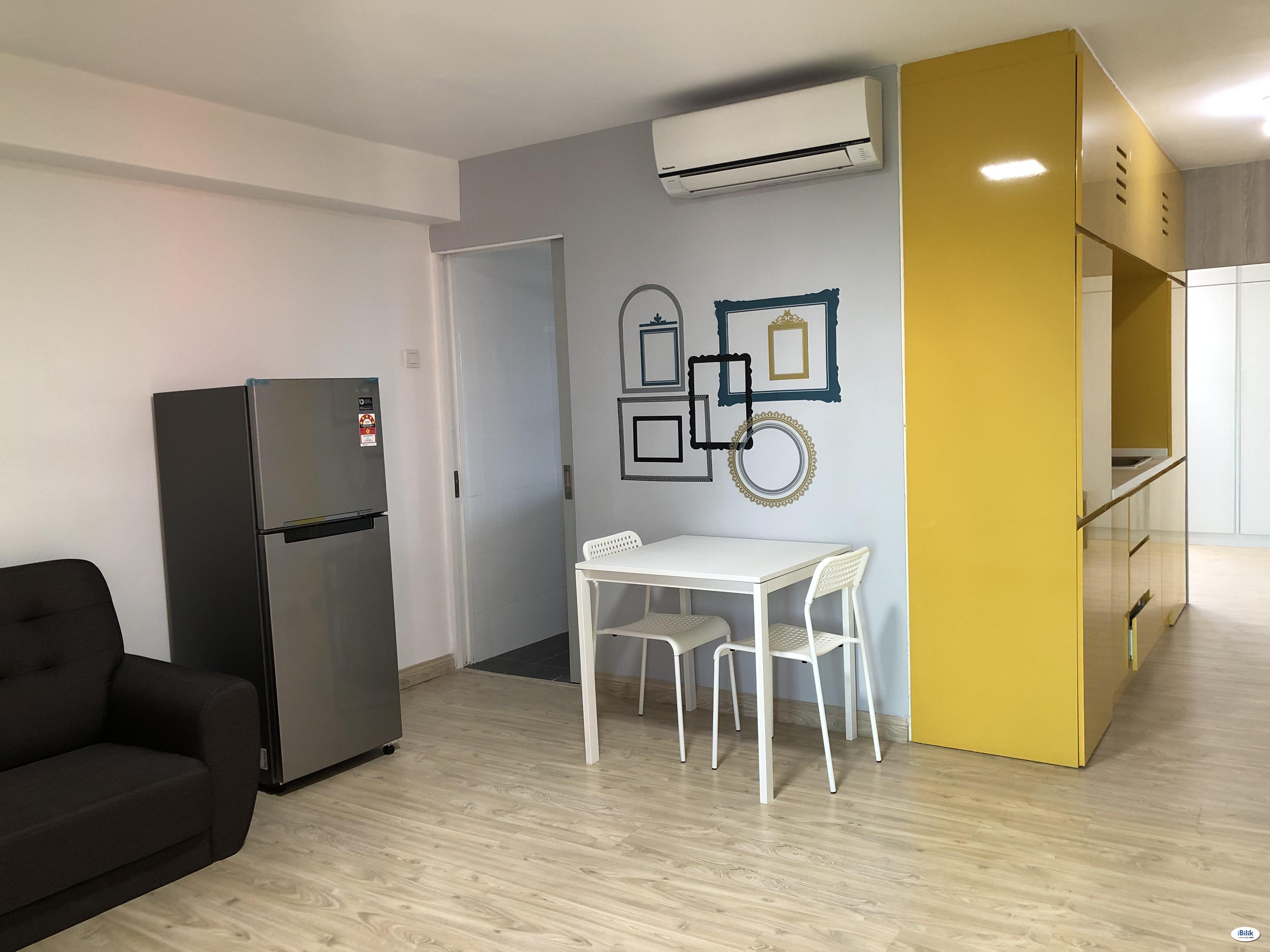 Studio at Damansara Perdana, Petaling Jaya