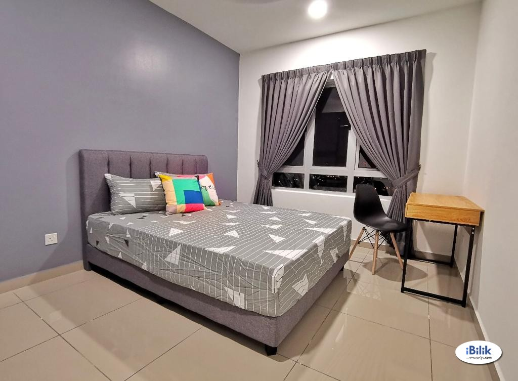 Room For Rent at Subang Jaya USJ 1