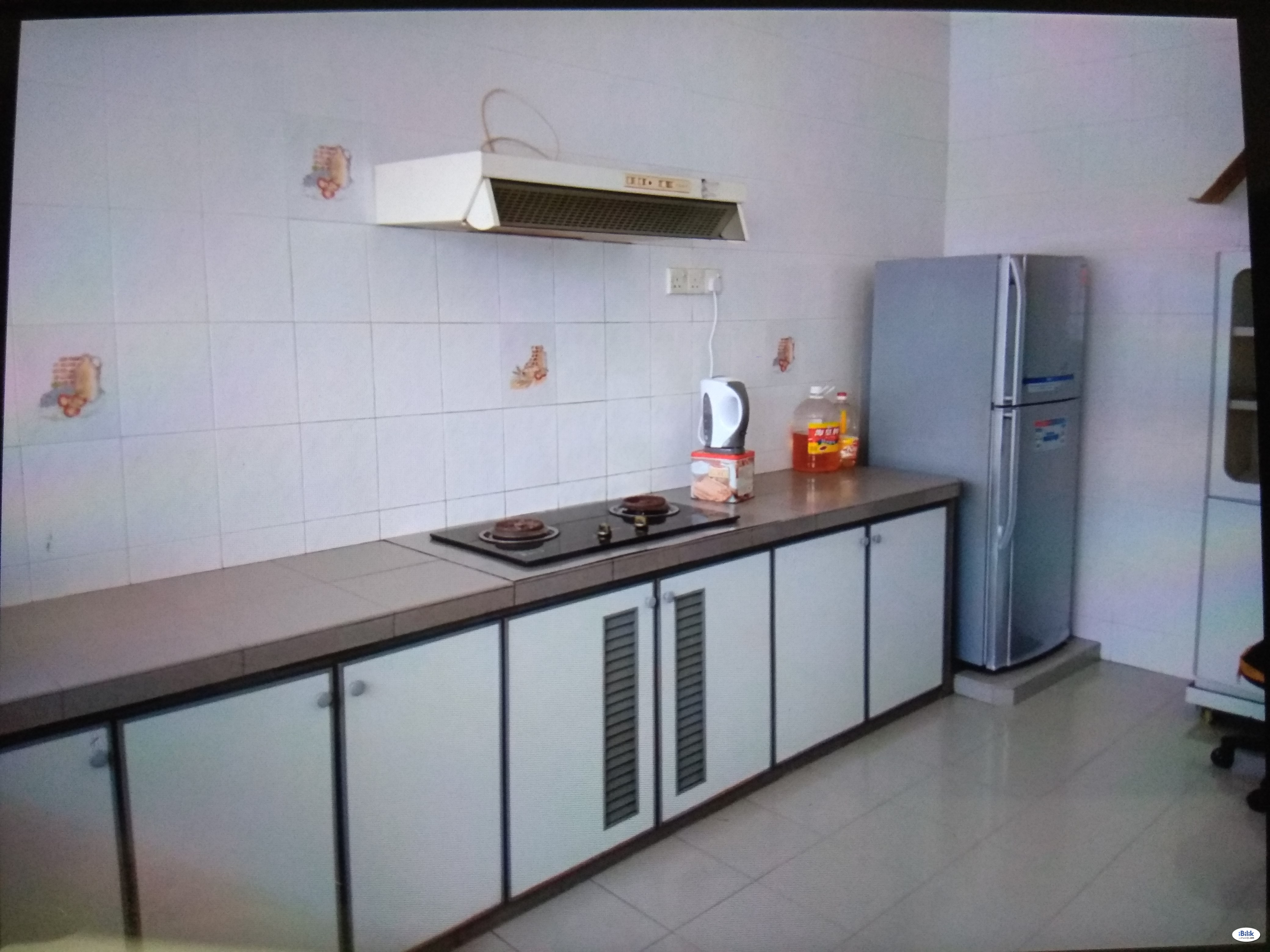 Single Room at Butterworth, Seberang Perai