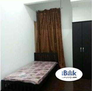 Available Room Rent AT Taman Megah, Kelana Jaya & High Speed Wifi