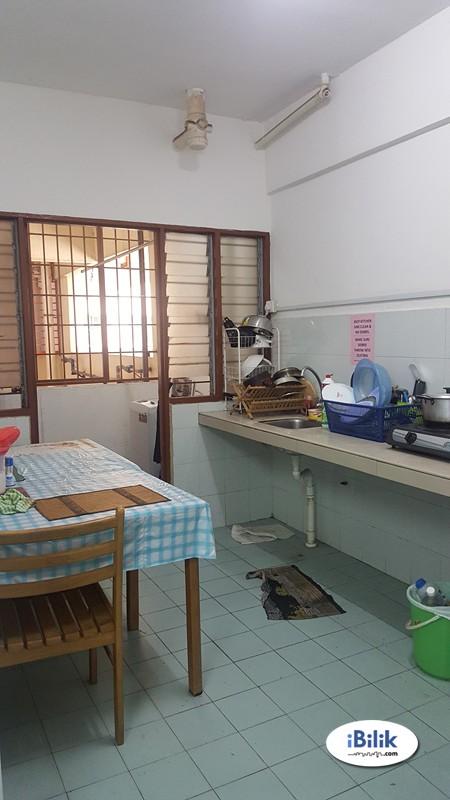 Master Room at Serdang Skyvillas, Seri Kembangan