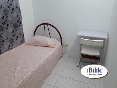PJS 10 Single Room For Rent,Fully Facilities, Wi-Fi,nice location