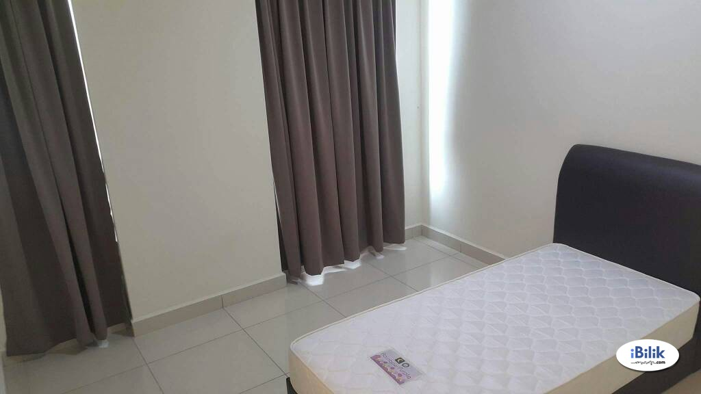 Furnished master room@,Orange3. condo,Bagan Ajam