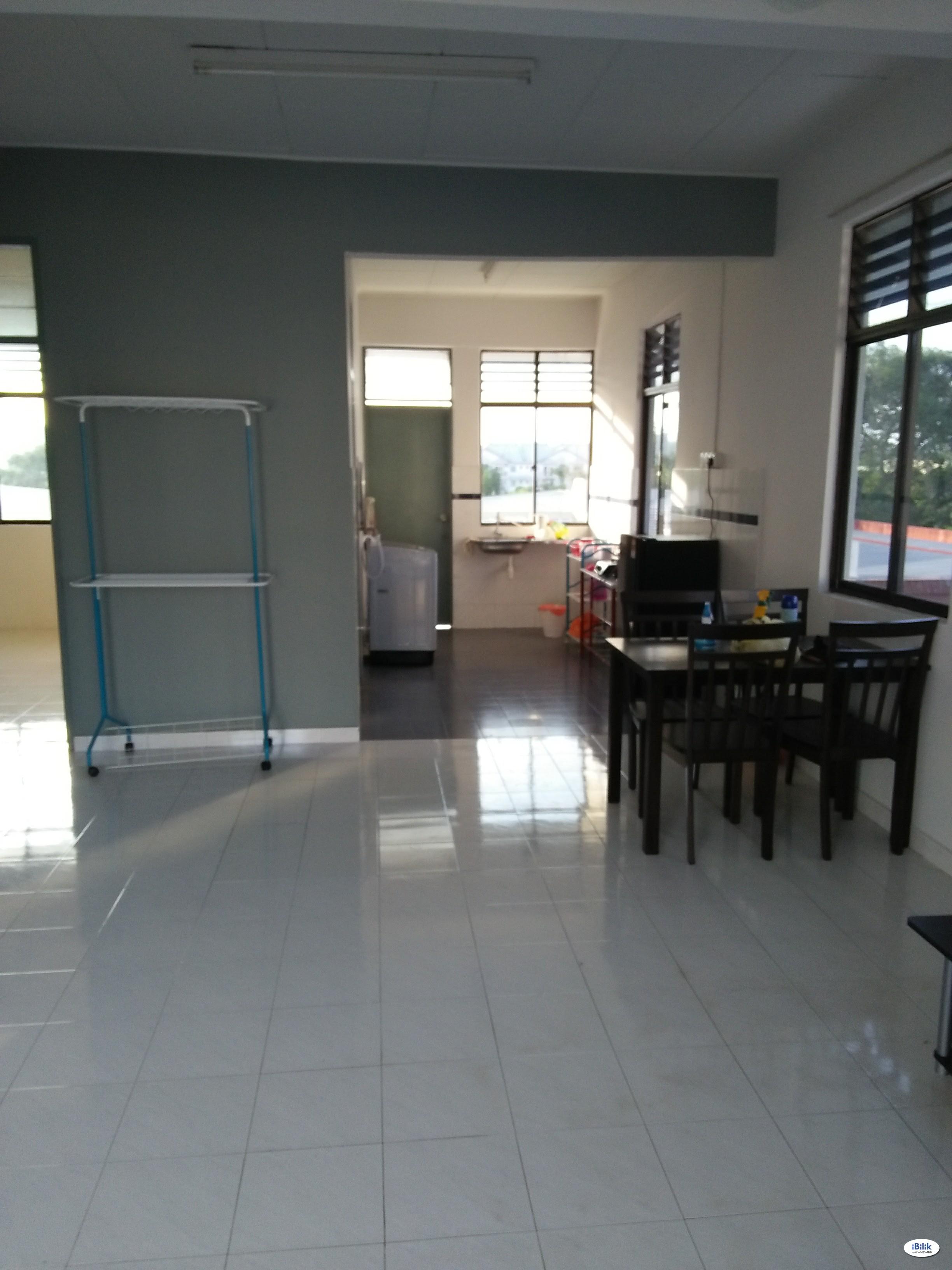 Master Room at Bandar Melaka, Melaka