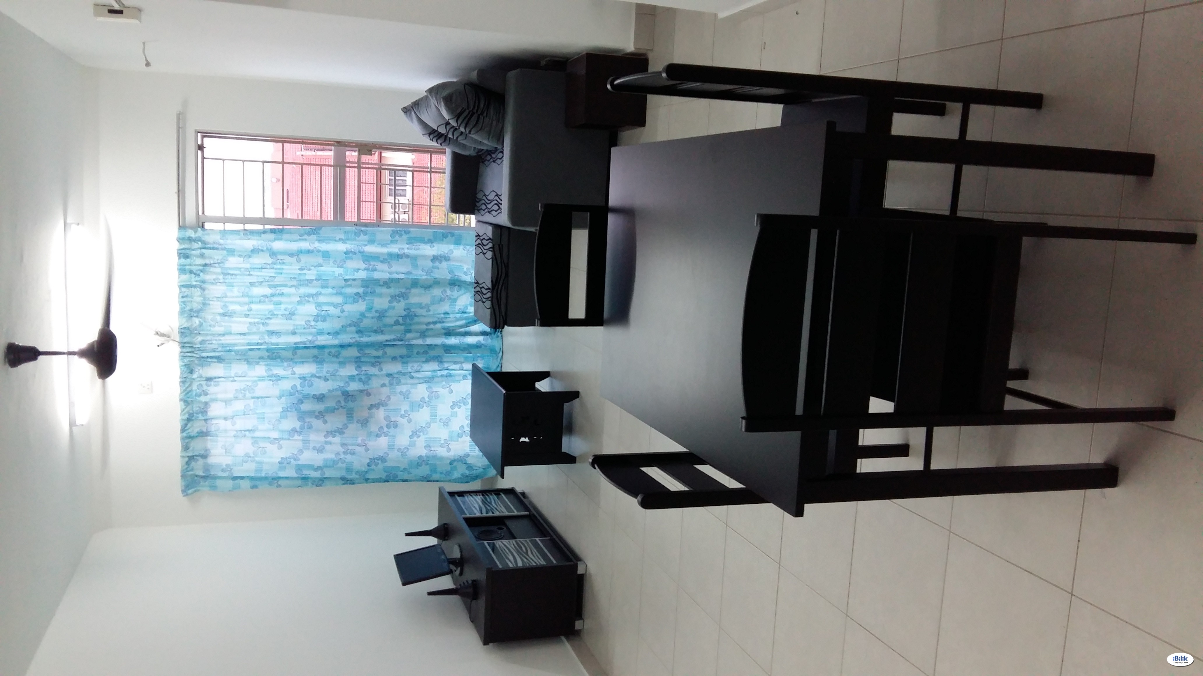 Single Room at Suria Permai, Bandar Putra Permai