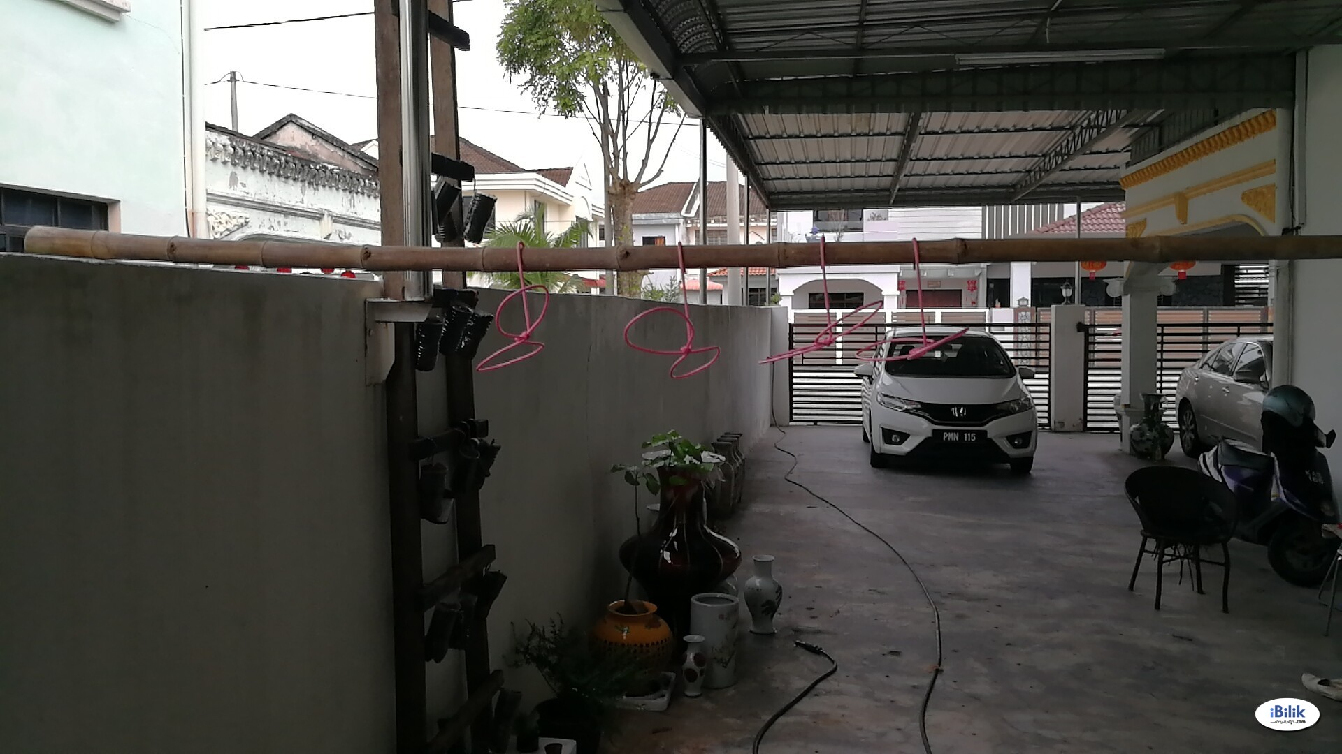 Single Room at Alma, Bukit Mertajam