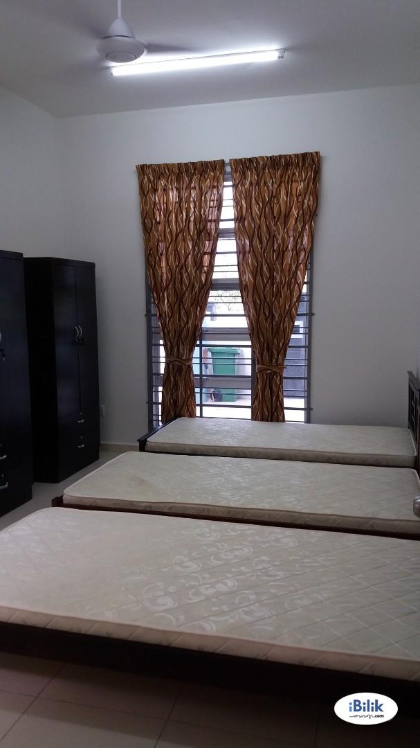 Master Room at Ayer Keroh, Melaka