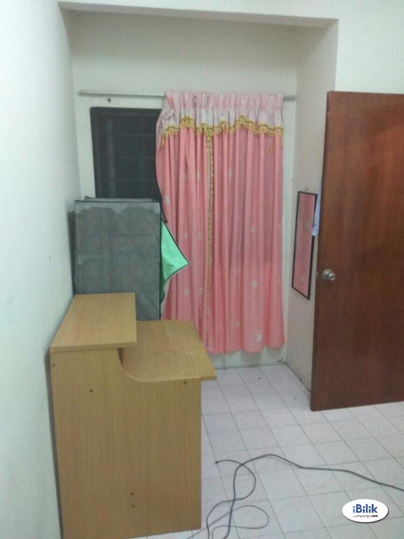 BU2 Single Room at Bandar Utama, Petaling Jaya
