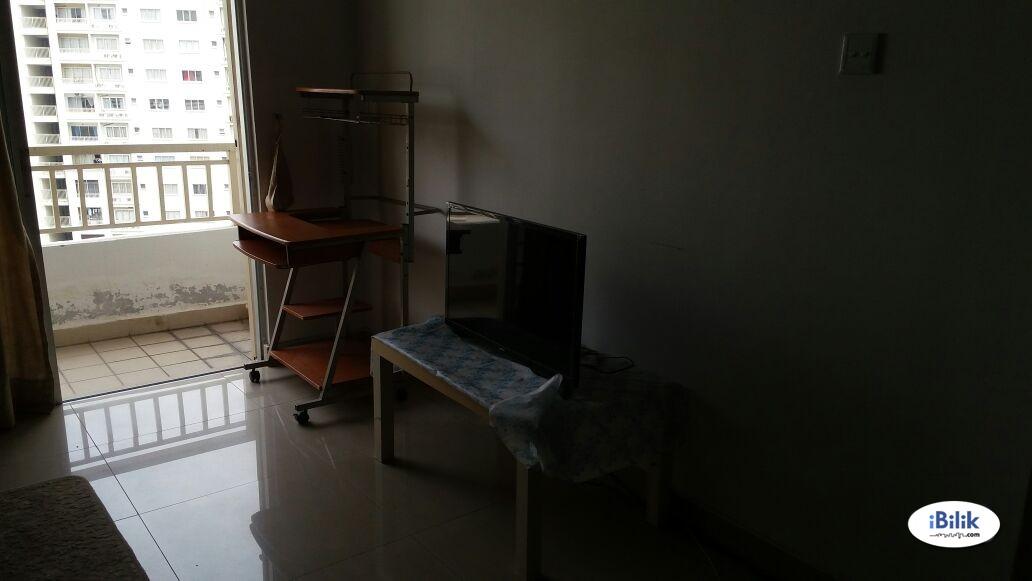 Middle Room at SuriaMas, Bandar Sunway