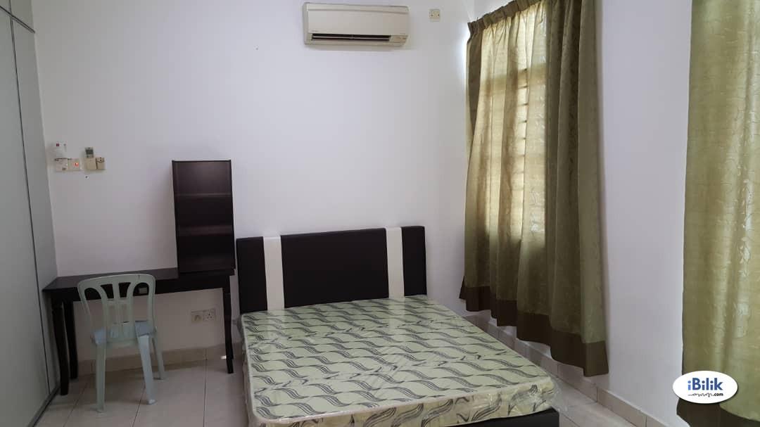 Master Room at Kelana Sentral, Kelana Jaya