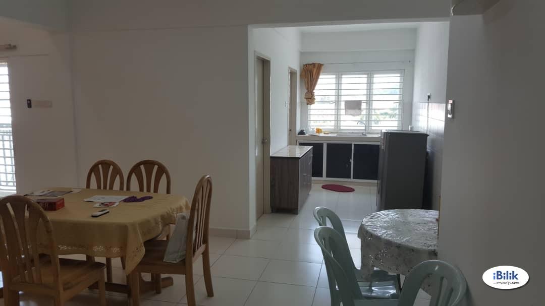 Master Room at Casa Tropika, Puchong