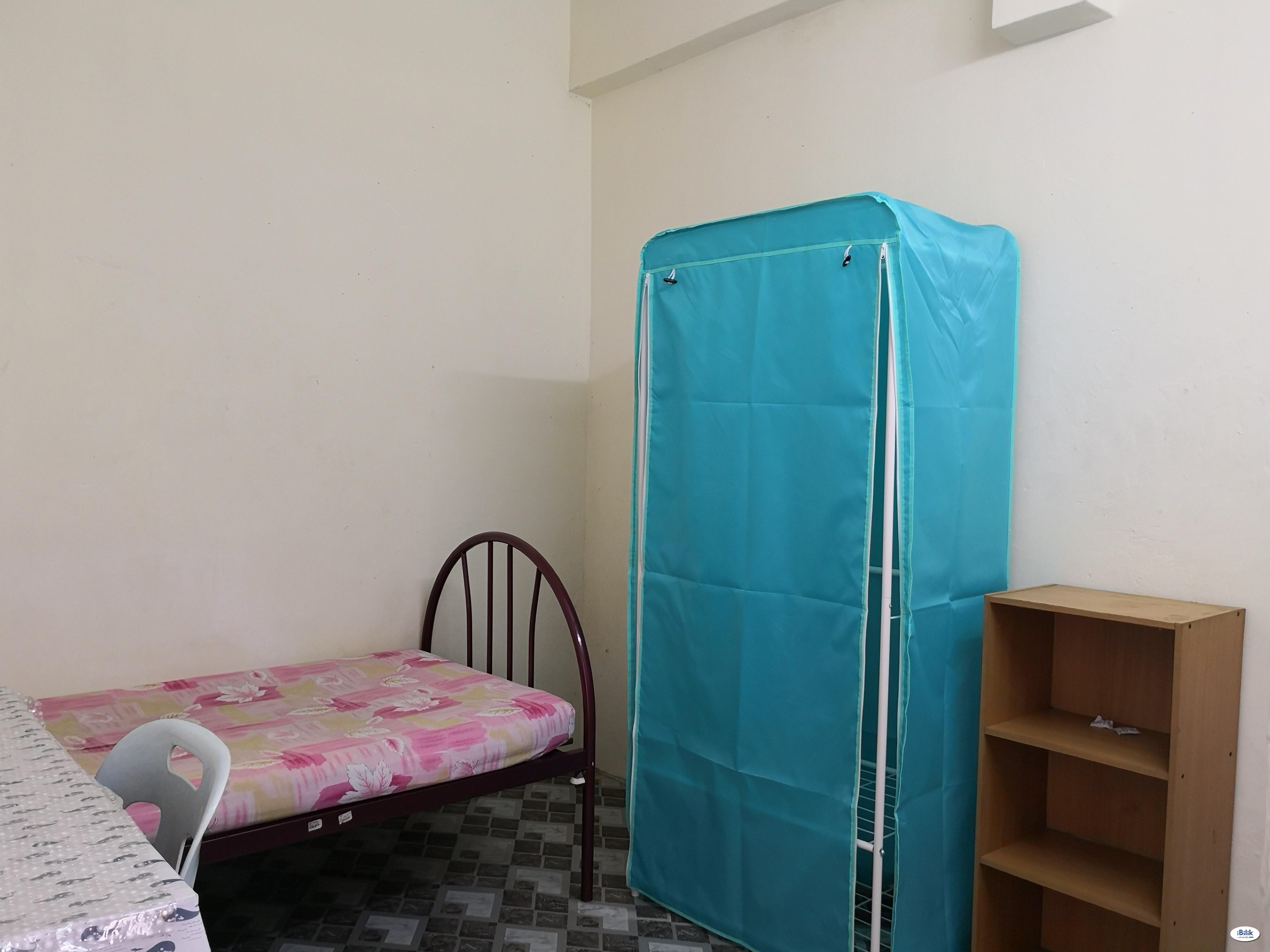 Single Room at Section 17, Petaling Jaya