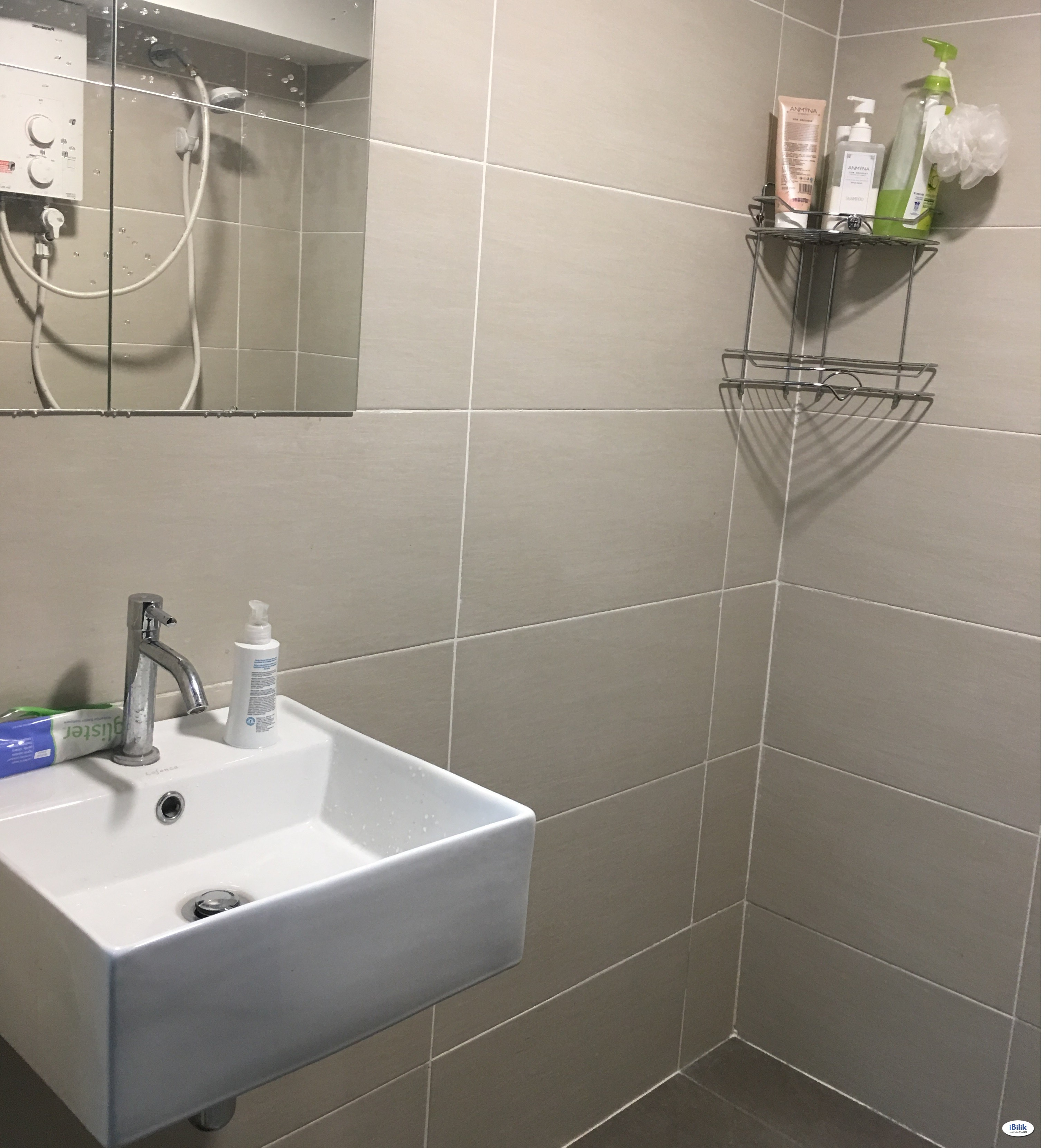 [PROMOTION] Single Room at Kelana Jaya/ Paradigm Mall/ The Ascent/ Kelana Square