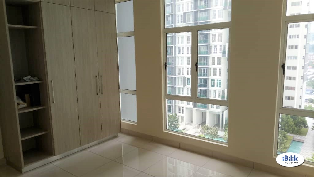 Suite at Green Residence, Cheras South