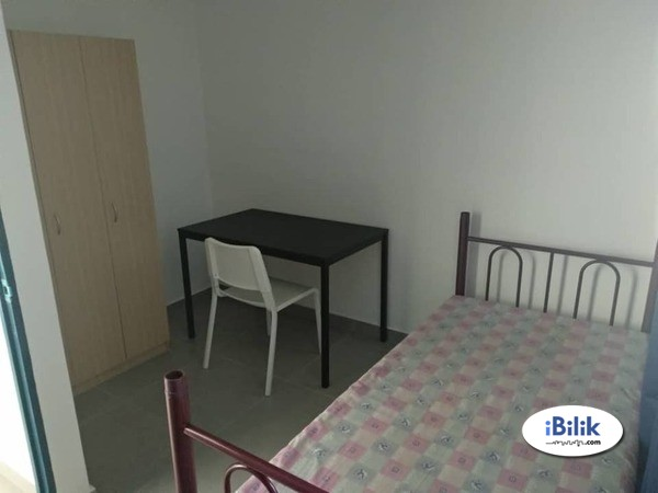 New Renovation Unit Bangsar Nearby, Mid Valley, KL Sentral With 100 Mbps WI-FI