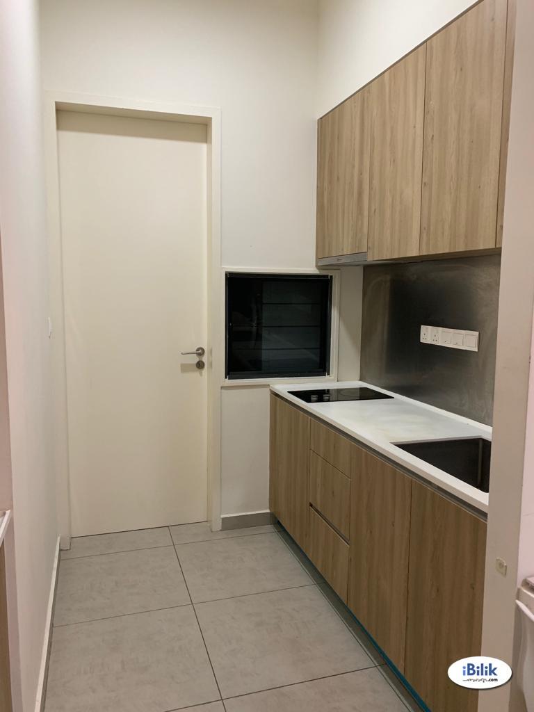 Single Room at The Rainz, Bukit Jalil