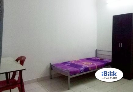 Room To Let Section 17 Nearby Jaya ONE, IIUM, 3Two Square, JAYA 33 & Speedy WI-FI