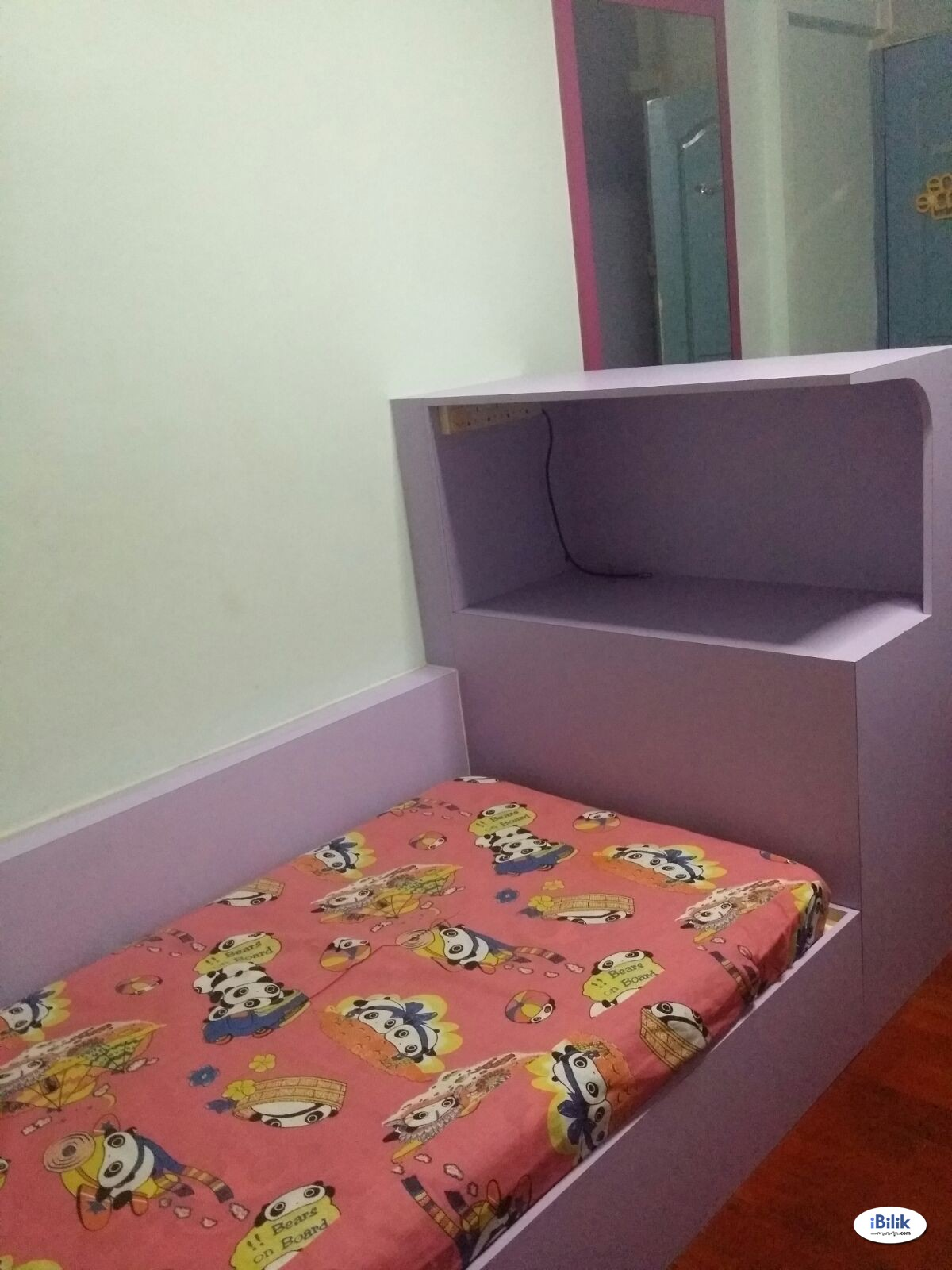 Middle Room at Bedok Residences, Bedok