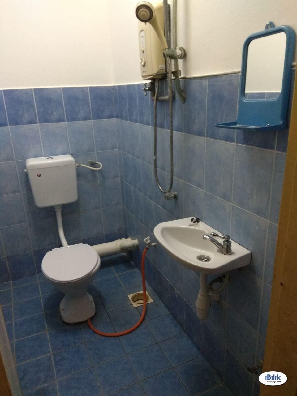 Room for Rent (Fully Furnished) - Mentari Court Bandar Sunway