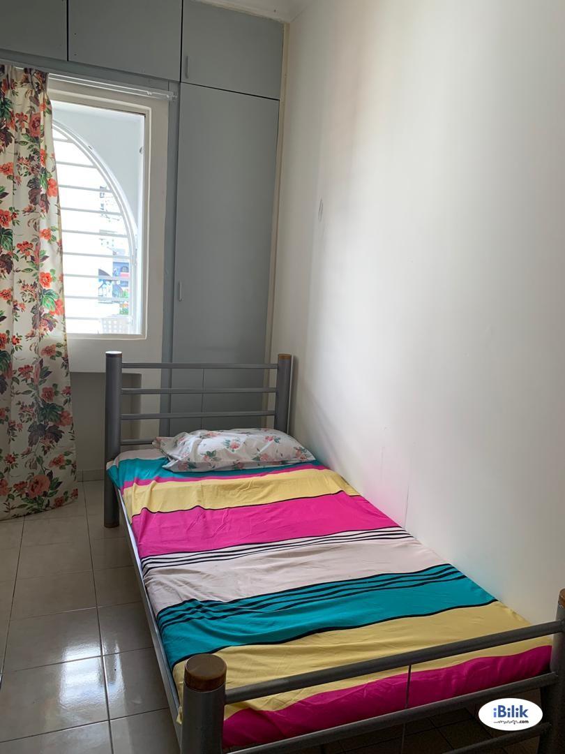 Single Room at Ampang, Selangor
