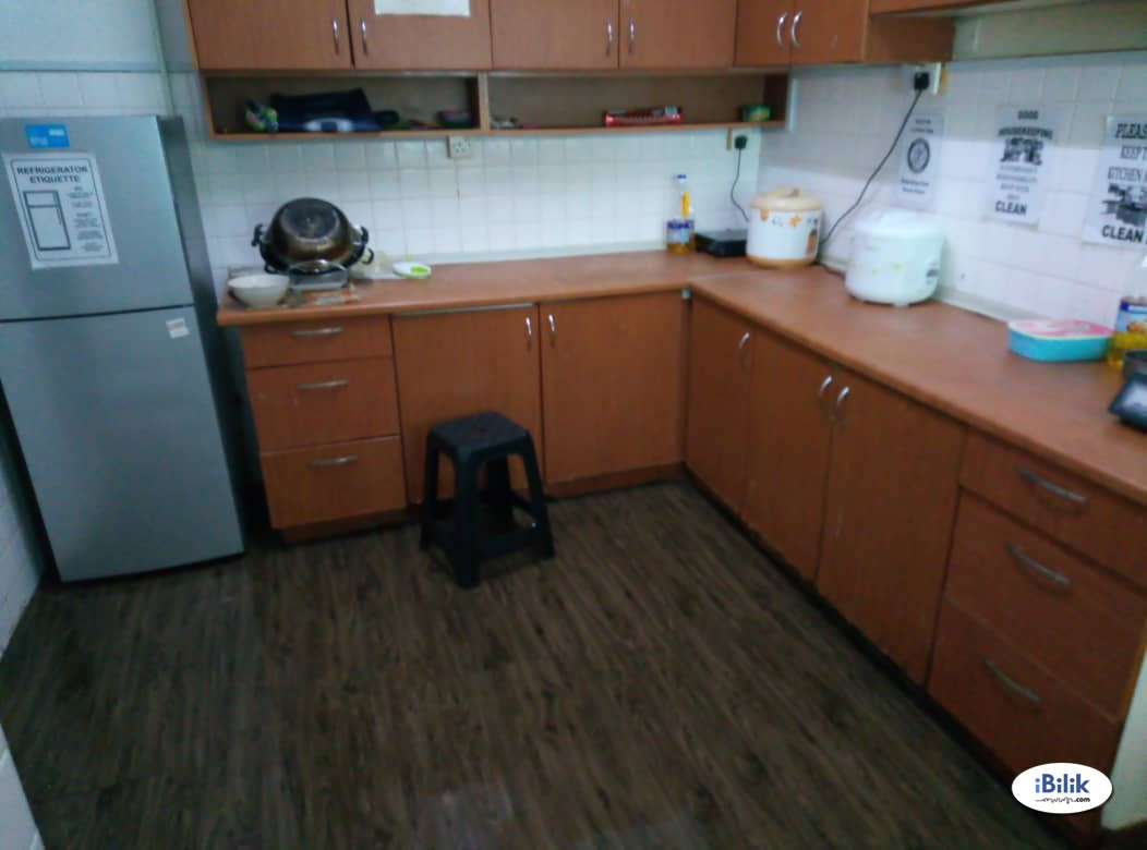 Affordable Living At PJS 9, Bandar Sunway With Free High Speed WIFI