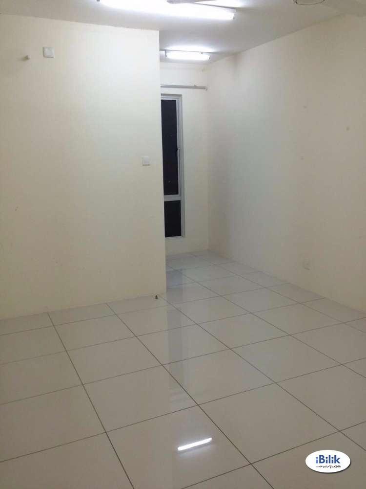 Master Room at Platinum Lake PV20, Setapak