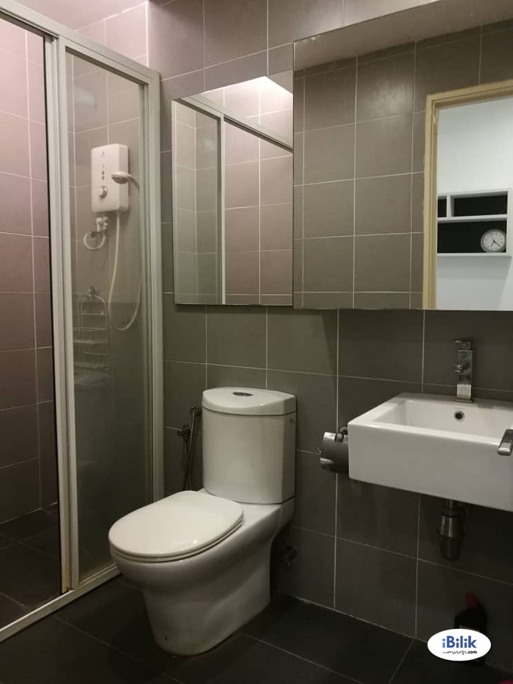 Newly Renovated Room Cyberjaya Available Immediately  (Ladies Only)