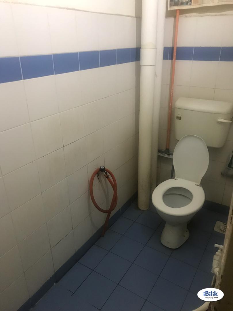 Single Room at Presint 11 Putrajaya