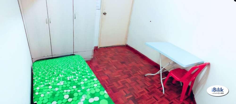 Middle Room at Section 17, Petaling Jaya WALKING Jaya ONE, IIUM