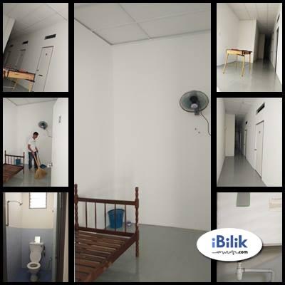 Single Room at Pusat Bandar Senawang, Senawang