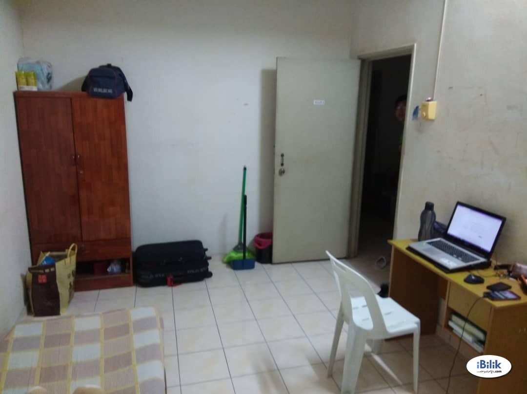 Middle Room at Seri Kembangan, Selangor