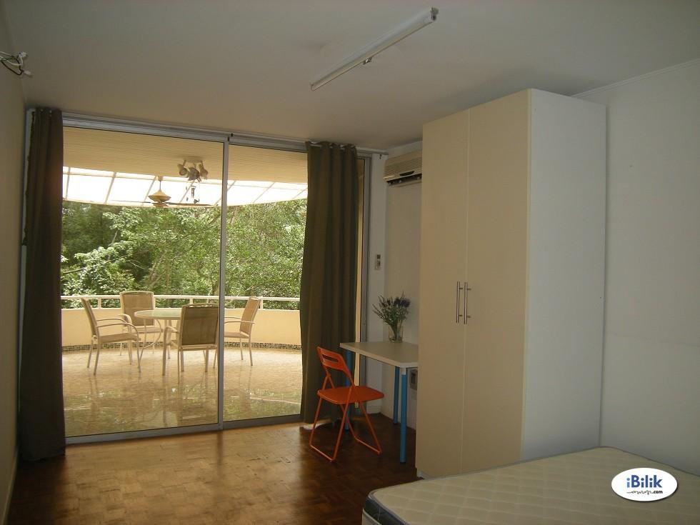 Middle Room at Villa Kelab Ukay, Bukit Antarabangsa