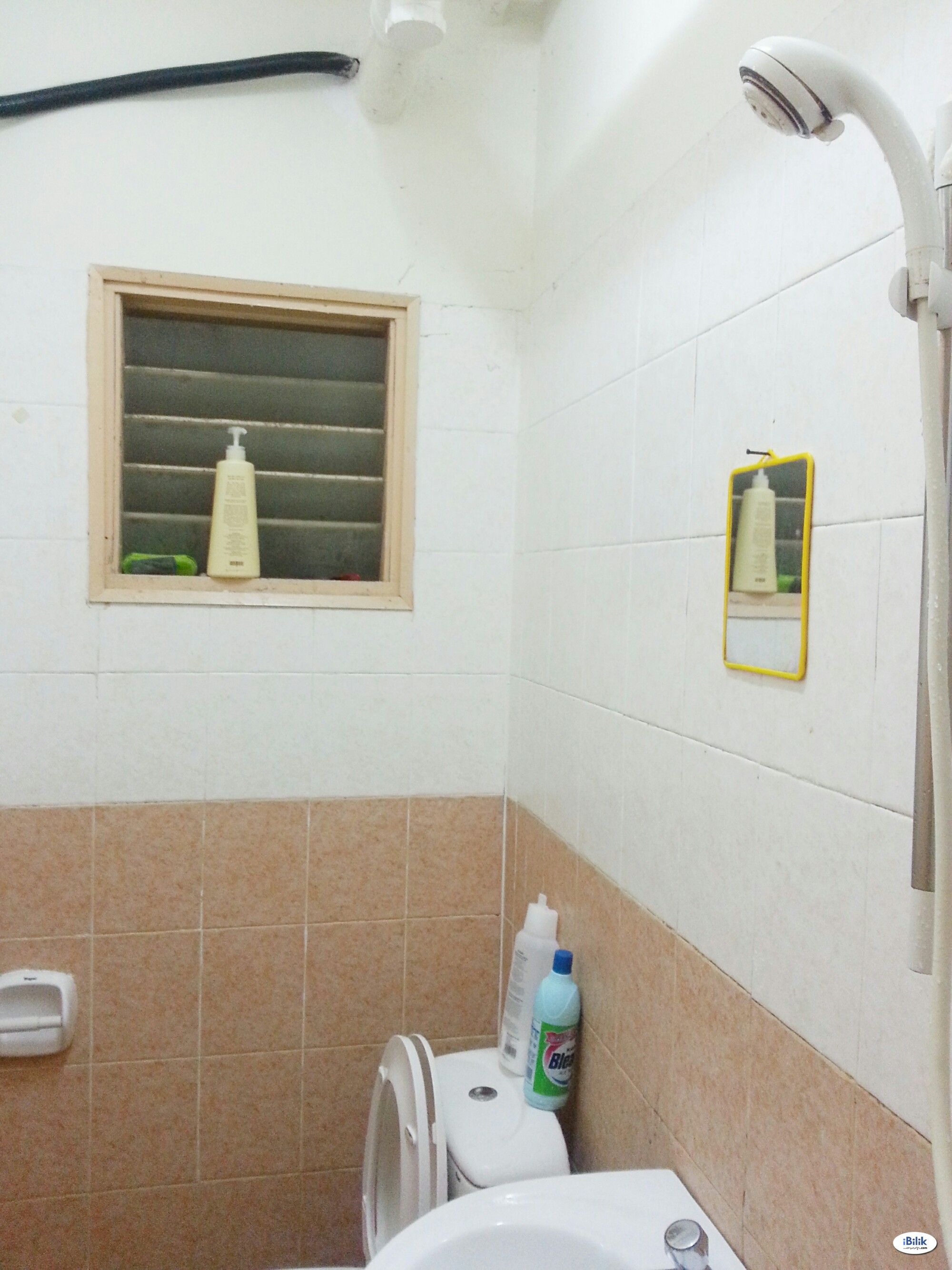 Master Room at Ampang, Selangor