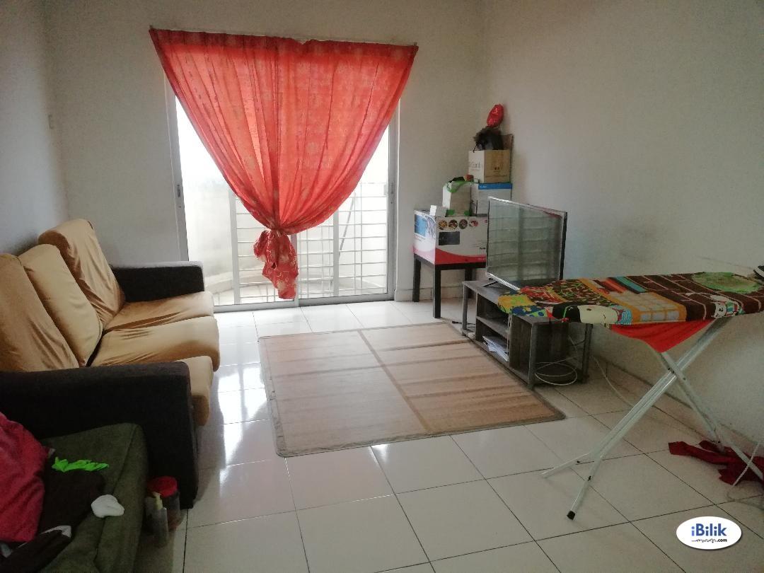 Middle Room at Sentul, Kuala Lumpur