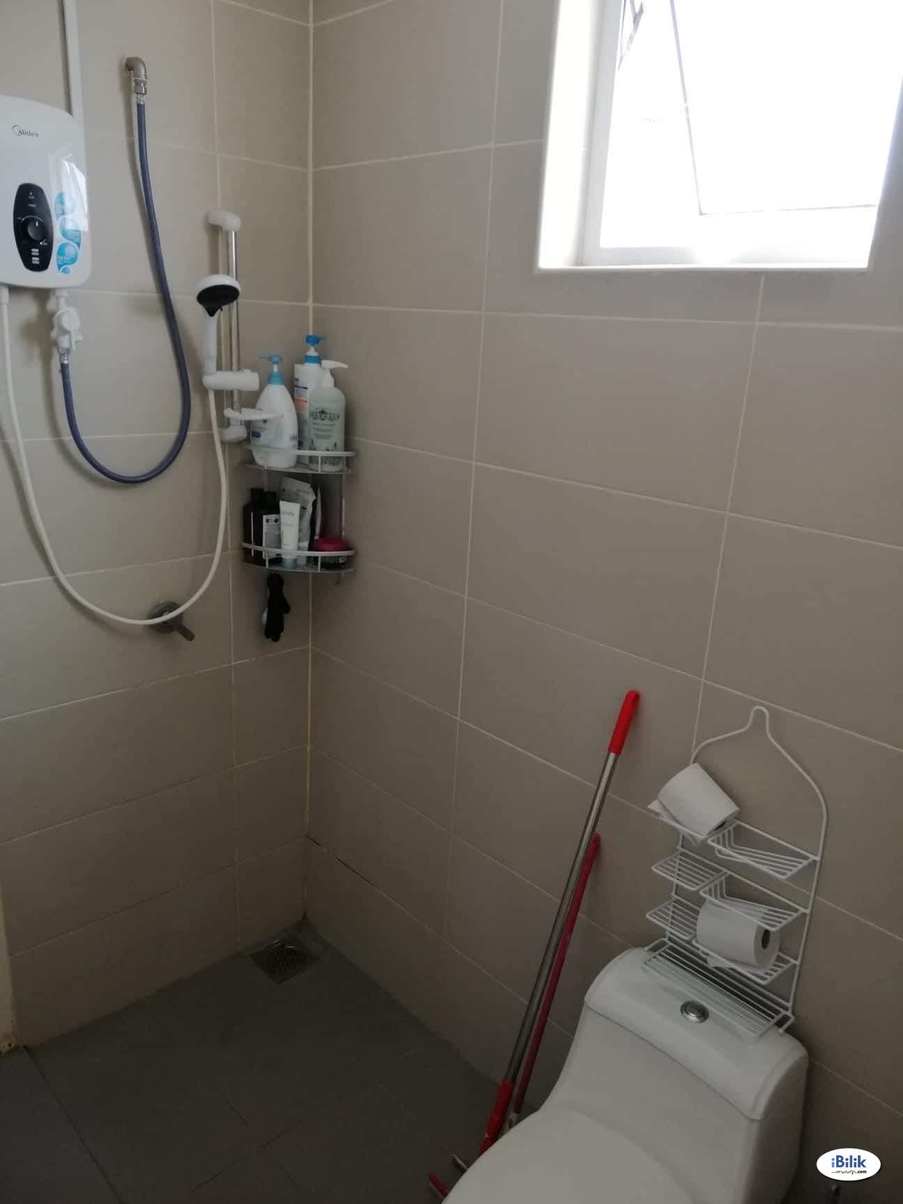 G&G Single Room with private bathroom at Bukit Mertajam, Seberang Perai